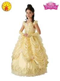 Belle Limited Edition Numbered Costume - Size M