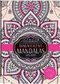 Kaleidoscope: Colouring Book - Magnificent Mandalas and More by Hinkler Pty Ltd