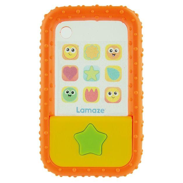 Lamaze: My First Phone