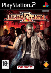Urban Reign for PlayStation 2