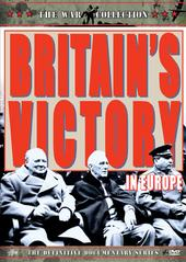 Britain's Victory In Europe on DVD