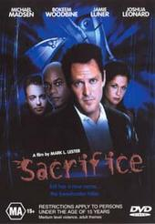 Sacrifice on DVD