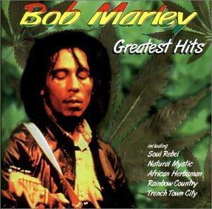 Reggae's Greatest Hits by Bob Marley image