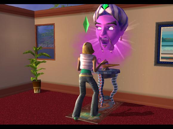 The Sims 2 for Xbox image