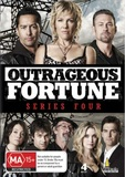 Outrageous Fortune - Series 4 (4 Disc Set) DVD