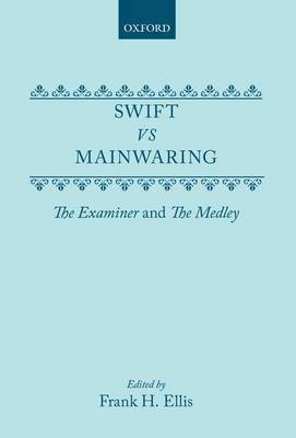 Swift vs. Mainwaring