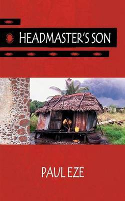 Headmaster's Son by Paul Eze image