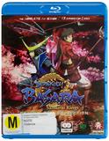 Sengoku Basara - Samurai Kings: Season 1 Collection (2 Disc Set) on Blu-ray