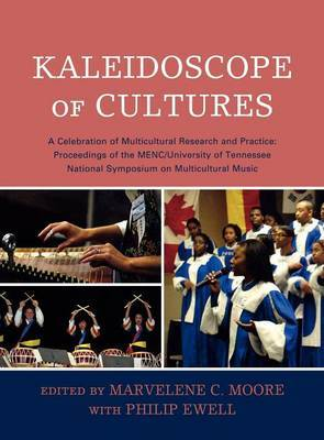Kaleidoscope of Cultures image