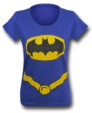 DC Comics: Batgirl Suit Up T-Shirt - (Medium)