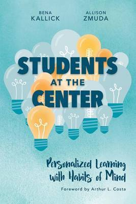 Students at the Center by Bena Kallick image