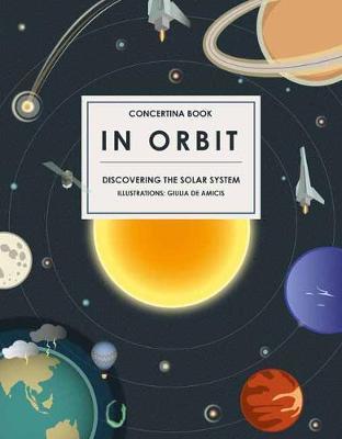 In Orbit by Giulia De Amicis