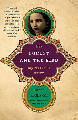 The Locust and the Bird by Hanan Al-Shaykh image