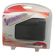 Soft Jacket Advance (black) for Nintendo DS