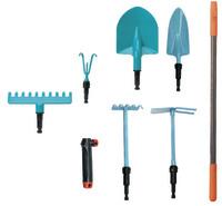Gardena: Green Garden - Kids Tool Set #2