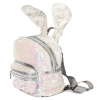 Sequin Bunny Ears Backpack