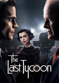 The Last Tycoon - The Complete Series on DVD