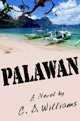 Palawan by C.D. Williams image