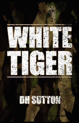 White Tiger by DH, Sutton image