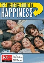 Insiders Guide to Happiness, The (4 Discs) on DVD