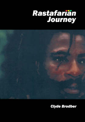 Rastafarian Journey by Clyde Brodber image