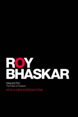 Dialectic by Roy Bhaskar image