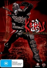 Karas - Movie Collection (2 Disc Set) on DVD