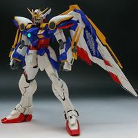 MG 1/100 XXG-01W Wing Gundam Ver. Ka - Model Kit