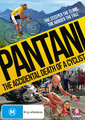 Pantani: The Accidental Death of a Cyclist on DVD