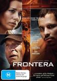 Frontera DVD