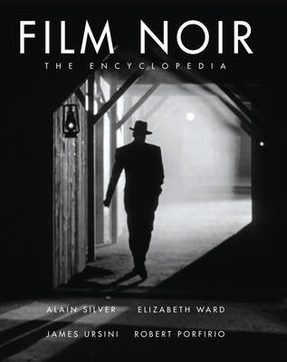 The Film Noir Encyclopedia image