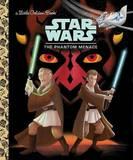 Star Wars: The Phantom Menace by Courtney Carbone