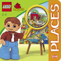 Lego Duplo by LEGO Books image