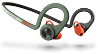 Plantronics BackBeat Fit Headset - Stealth Green