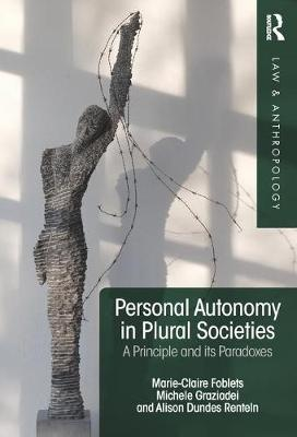 Personal Autonomy in Plural Societies image