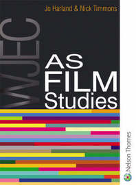 AS Film Studies by Nick Timmons image