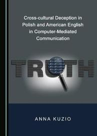 Cross-cultural Deception in Polish and American English in Computer-Mediated Communication image