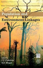 Population and Environment Linkages image