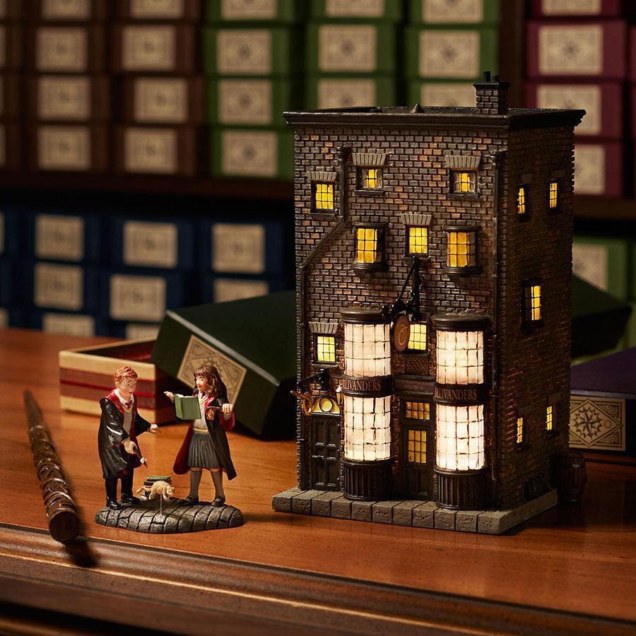 Harry Potter: Ollivanders Wand Shop - Village Statue image