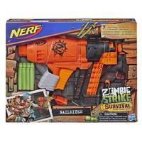 Nerf: Zombiestrike - Nailbiter Blaster image