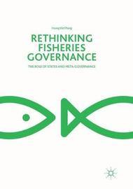 Rethinking Fisheries Governance by Hoang Viet Thang
