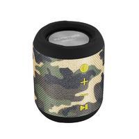 Promate Bomba Wireless Bluetooth Speaker - Camo