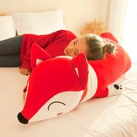 Fox Plush - Red (120cm)