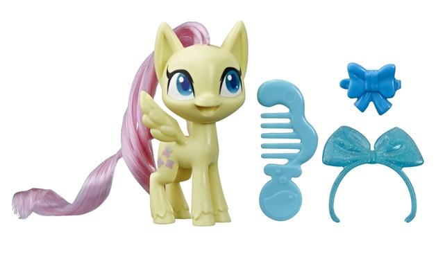My Little Pony: Potion Pony Figure - Fluttershy