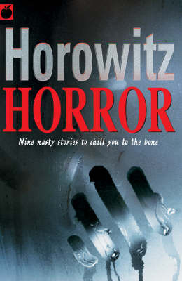 Horowitz Horror: v. 2 by Anthony Horowitz image