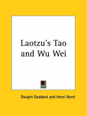 Laotzu's Tao image