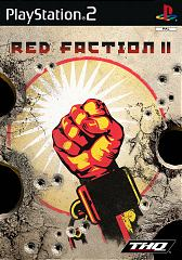 Red Faction 2 for PlayStation 2