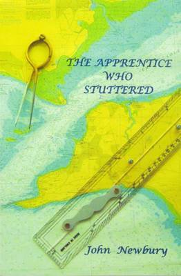 The Apprentice Who Stuttered by John Newbury image