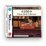 100 Classic Book Collection for Nintendo DS