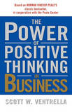 Power of Positive Thinking in Busin by VENTRELLA
